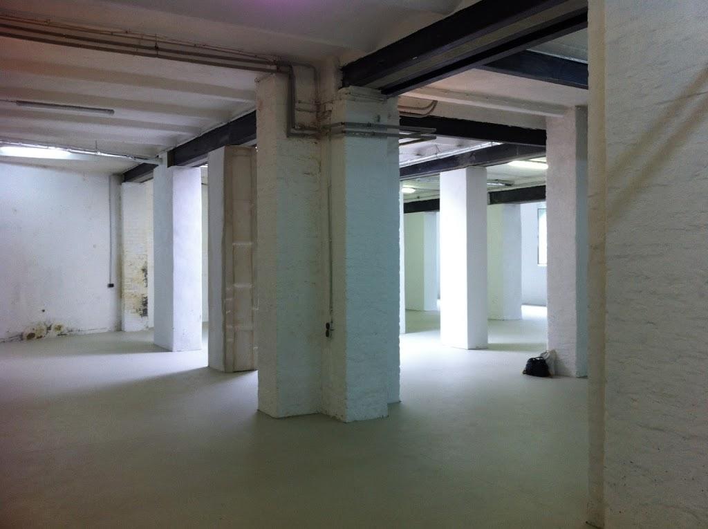 Design Studio Köln dingfabrik köln e.v. gets new workspace | responsive design studio