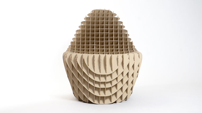 De Egg Chair.Chick N Egg Chair Responsive Design Studio