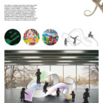 Chameleon: Corian Competition Entry