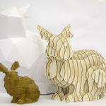 Rhino 3D Digital Crafting Tutorials