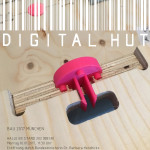 Digital Hut auf der BAU 2017